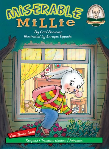 Another Sommer-Time Story: Miserable Millie with CD Read-Along
