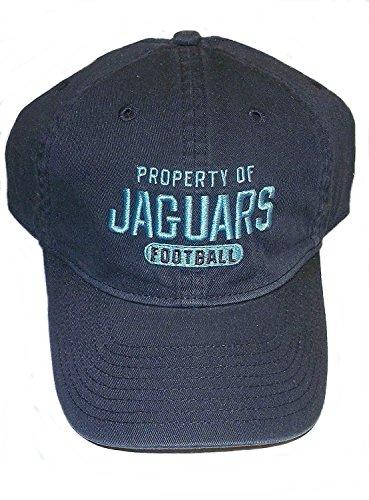 Reebok Jacksonville Jaguars Slouch Strap Back Hat - Osfa - ()