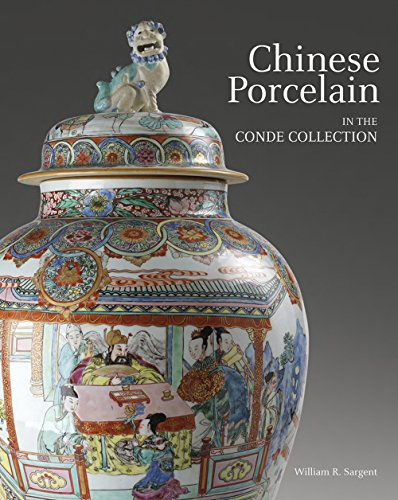 - Chinese Porcelain in the Conde Collection