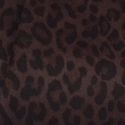 Sera Pochette Peter Kaiser Lomasi Donna In Pelle Scamosciata Stampa Animale NUBA LEON