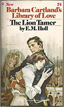 Book Lion Tamer