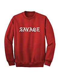 Indica Plateau Savage Crewneck Sweatshirt