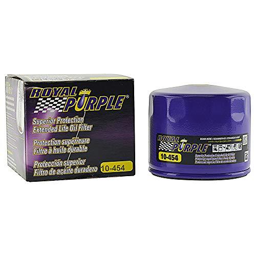 Royal Purple 10-454 Extended Life Premium Oil Filter