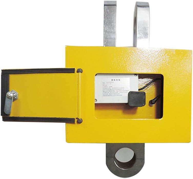 Balance de grue num/érique,2000Kg Balances /électroniques de grue suspendues num/ériques avec t/él/écommande