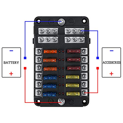 Wiring Manual Pdf 12 Volt Fuse Box For Boat Manual Guide