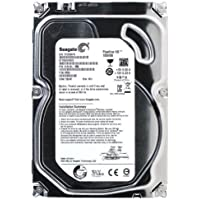 Seagate Pipeline HD 1.5TB 64MB Cache SATA Hard Drive for Video Storage. Mfr. P/N: ST1500VM002