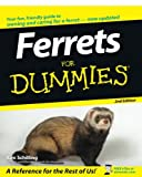 Ferrets For Dummies