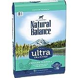 Natural Balance Original Ultra Grain Free Dog Food...