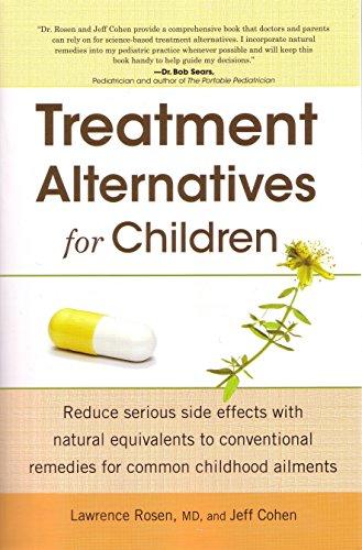 Treatment Alternatives For Children Children Black Rose
