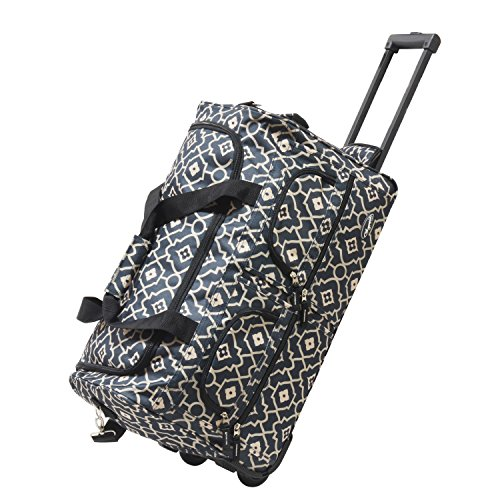 22 Rolling Duffle Bag - 6