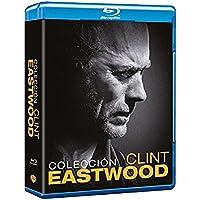 Clint Eastwood - Pack 10 películas