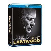 Clint Eastwood - Pack 10 [Blu-ray]