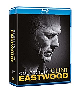 Pack Clint Eastwood [Blu-ray]: Amazon.es: Bradley Cooper, Morgan ...