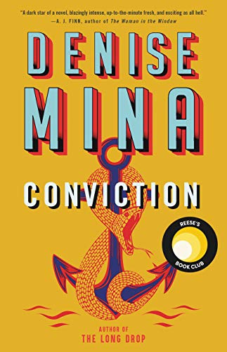 Amazon.com: Conviction eBook: Denise Mina: Kindle Store