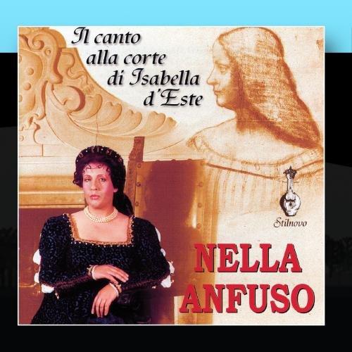 Il canto Il Canto alla Corte di Isabella D'Este (1474-1539) - Corti Care