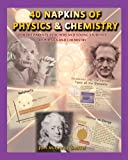 40 Napkins of Physics and Chemistry, Jon Michael Smith, 1937862410