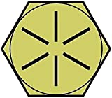 Grade 8 Hex Head Cap Screws, 7/16''-20, 1.5'' Lg, North American - (Pack of 10)