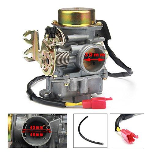 motorcycle carburetor - 9
