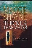download ebook thicker than water pdf epub