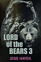 Lord of the Bears 3 (Bear-Lord)