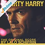 Dirty Harry - The Original Score by Lalo Schifrin