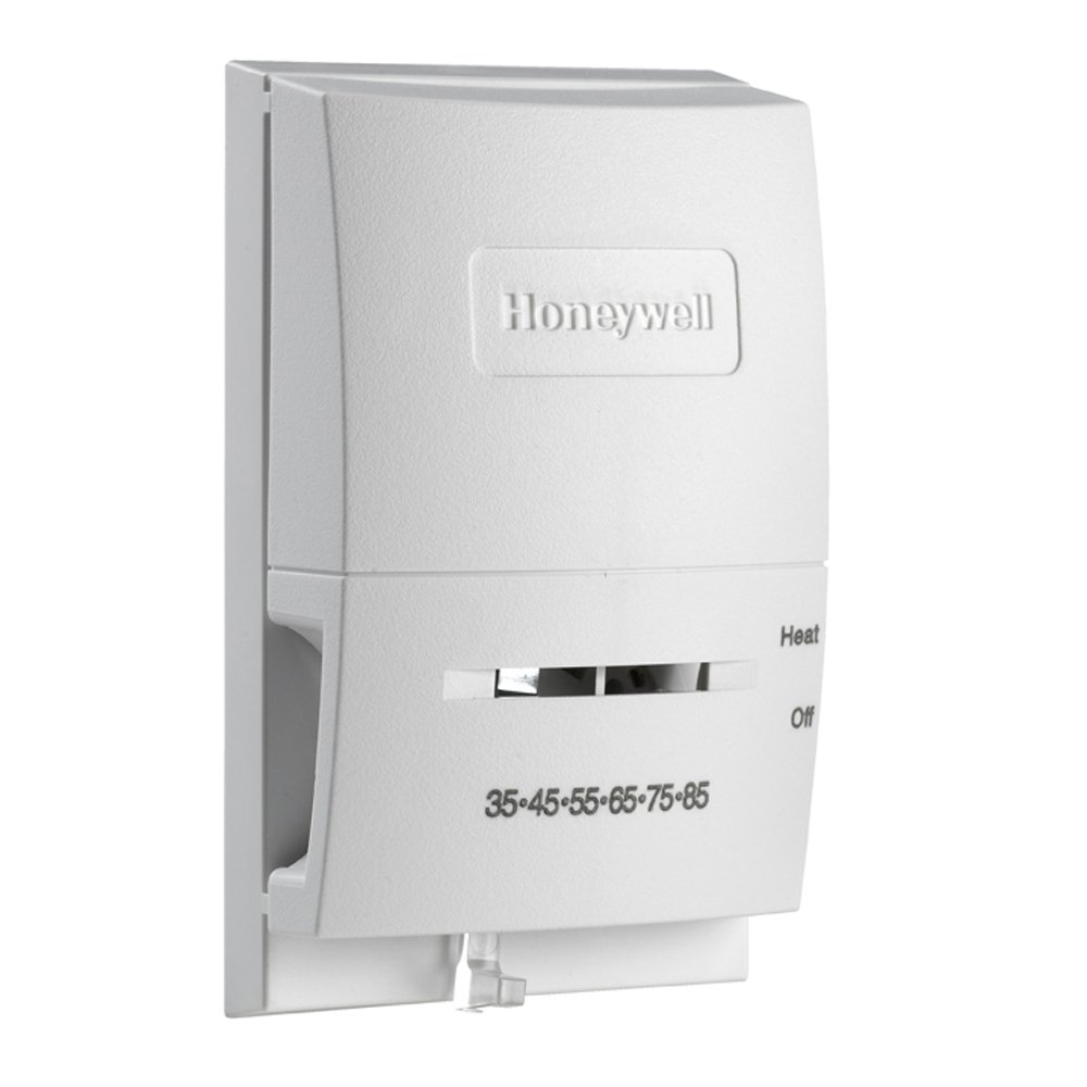 Honeywell CT50K1028 CT50K Non-Programmable Manual Thermostat by Honeywell