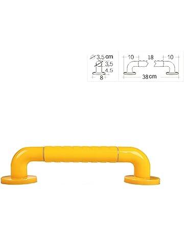 Barandillas Asidero para baño Barras de baño Pasamanos de manijas de Seguridad Antideslizante Inodoro baño Pasamanos