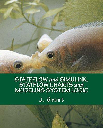 STATEFLOW and SIMULINK. STATFLOW CHARTS and MODELING SYSTEM LOGIC