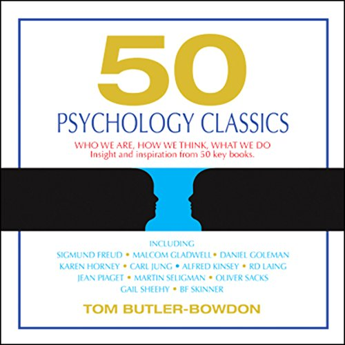 50 Psychology Classics Audiobook [Free Download by Trial] thumbnail