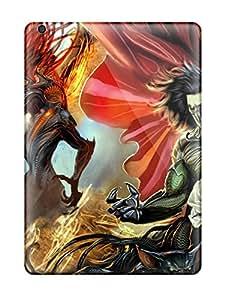 New Ipad Air Case Cover Casing(witchblade Comics Anime Comics)