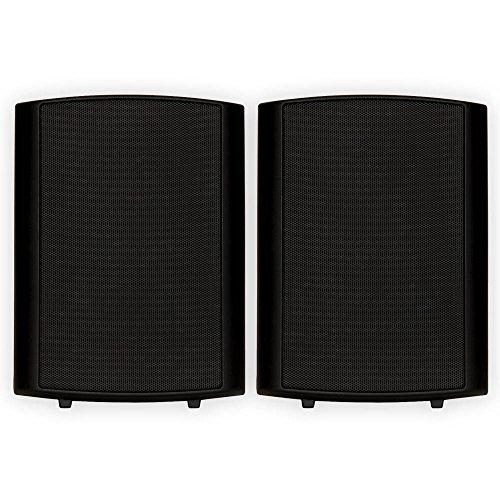 Theater Solutions TS5ODB Indoor/Outdoor Speaker (Black)