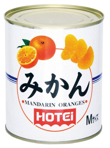 Hotei oranges M China 830gX12 pieces by Prosthesis