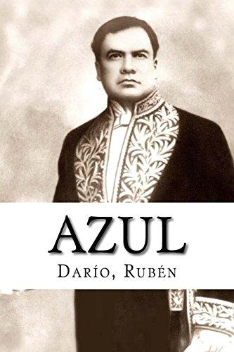 Azul (Spanish Edition) [Dario, Ruben] (Tapa Blanda)
