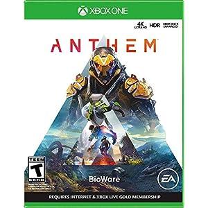 Anthem – Xbox One