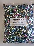 Chipurnoi Glitterati Mint Medley 1lb