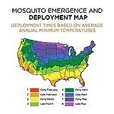 Spartan Mosquito Pro Tech – 1 Acre Pack