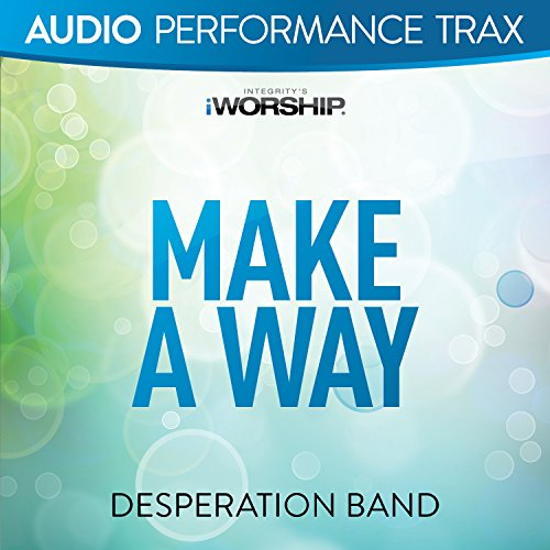 Make a Way [Audio Performance ...