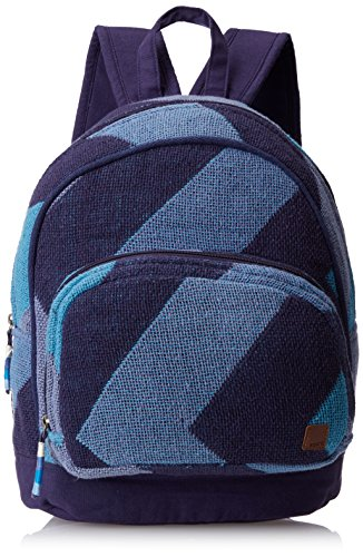 Roxy Junior's Monsoon Backpack, Astral Aura, One Size