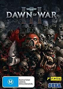 Warhammer 40,000: Dawn of War III (PC)