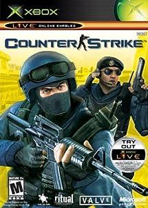 Counter-Strike - Xbox: Artist Not Provided     - Amazon com