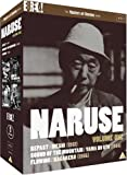 Naruse: Volume One (Repast / Sound of the Mountain / Flowing) [Masters of Cinema] [DVD] by Ken Uehara