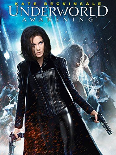 Underworld: Awakening Film