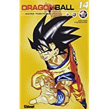DRAGON BALL DOUBLE T.14