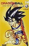 Dragon Ball, volume double 14 (tomes 27 et 28) par Toriyama