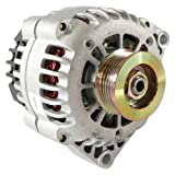 DB Electrical ADR0240 Alternator (For Chevy S10 Truck 4.3L 01 02 03 04 & Blazer 05 Gmc Jimmy, Sonoma)