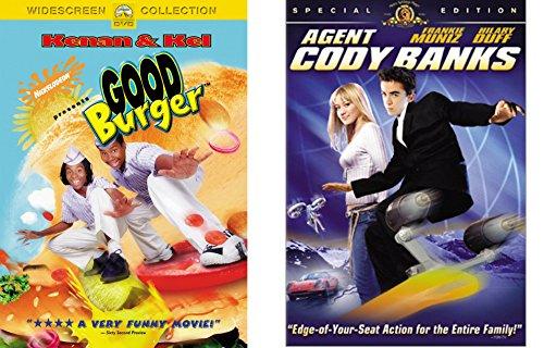 good burger dvd - 9