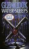 Water Sleeps (Glittering Stone (Paperback))