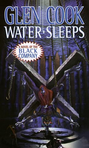Water Sleeps Novel Company Chronicles product image