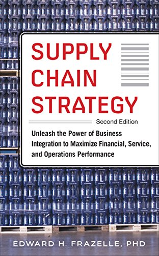 Supply Chain Strategy, Second Edition: Unleash the Power of Business Integration to Maximize Financial, Service, and Operations Performance