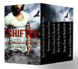Shifter Fated Mates: Boxed Set (English Edition)